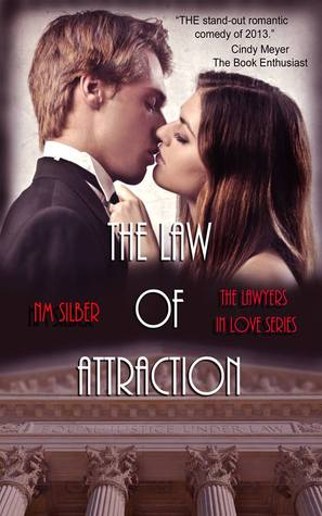 Ebook The Law of Attraction by N.M. Silber read!