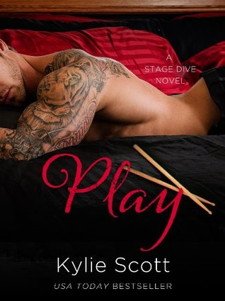 Kylie Scott – Play