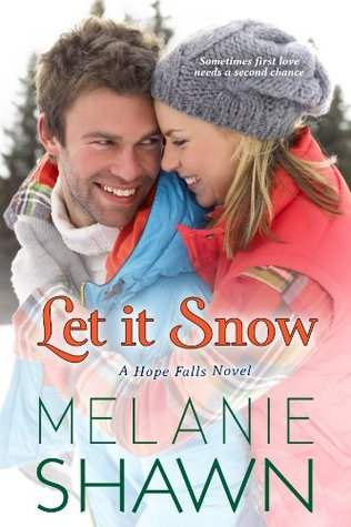 Let It Snow (Hope Falls, #8)