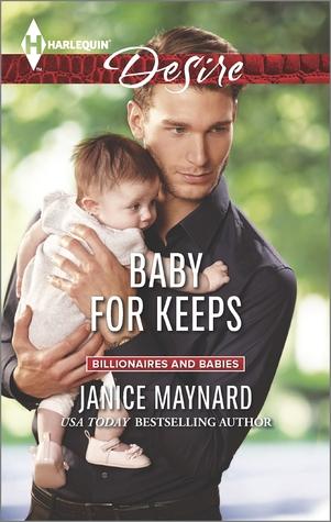 Baby for Keeps(Kavanaghs of Silver Glen       2)