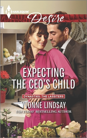 Ebook Expecting the CEO's Child by Yvonne Lindsay PDF!