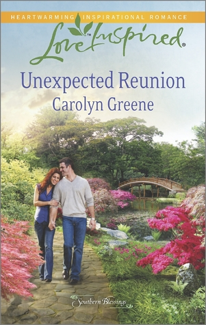 unexpected reunion greene carolyn