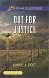 Out for Justice (Harmony Grove #3)