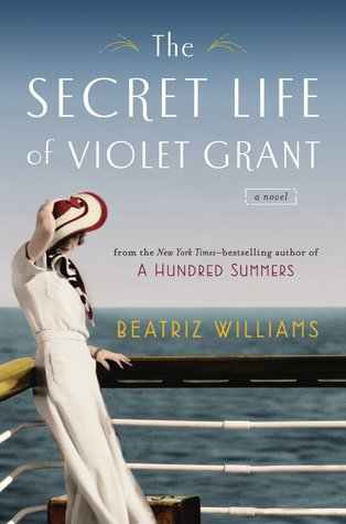 The Secret Life of Violet Grant (Schuyler Sisters #1)