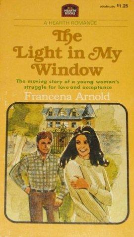 The Light in My Window (A Hearth Romance, 4)