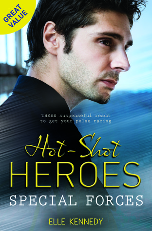 Hot-Shot Heroes: Special Forces