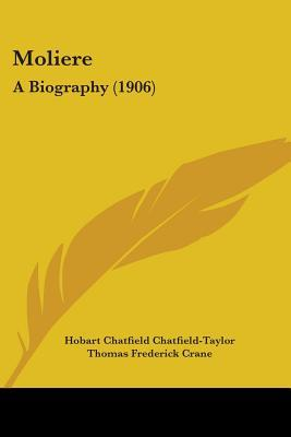 Hobart Chatfield Chatfield-Taylor