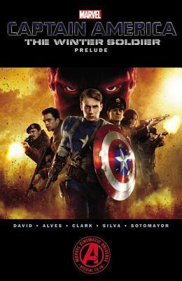 Marvel's Captain America - The Winter Soldier Prelude