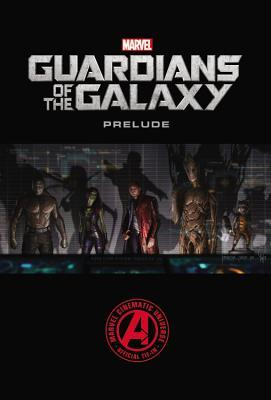Marvel's Guardians of the Galaxy - Prelude