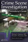 Crime Scene Investigation Procedural Guide