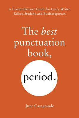 Best Punctuation Book, Period