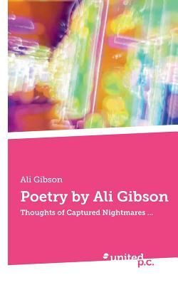 Poetry by Ali Gibson