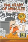 The Diary of Amos Lee 3: I'm Twelve, I'm Tough, I Tweet! (The Diary of Amos Lee, #3)