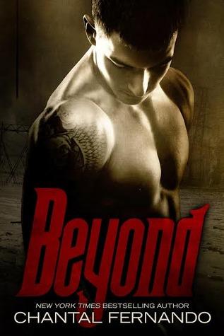 Beyond by Chantal Fernando