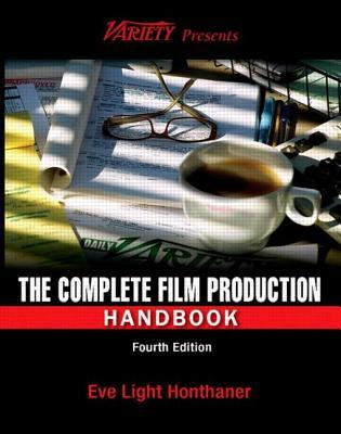 The complete film production handbook by eve light honthaner 8051997 fandeluxe Gallery