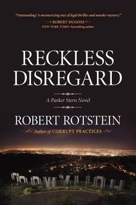 Reckless Disregard (Parker Stern, #2)