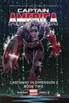 Captain America, Vol. 2 by Rick Remender