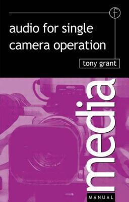 audio-for-single-camera-operation