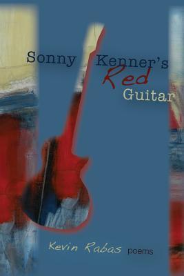 Sonny Kenner's Red Guitar