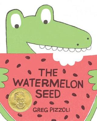 Image result for the watermelon seed