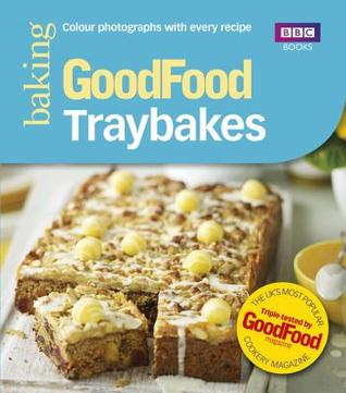 Good food traybakes by sarah cook 18742832 forumfinder Image collections