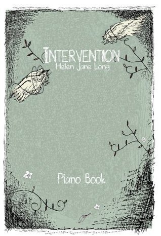 Intervention (piano book)