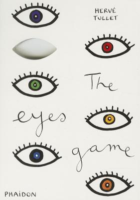 The Eyes Game por Hervé Tullet