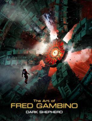 Dark Shepherd: The Art of Fred Gambino
