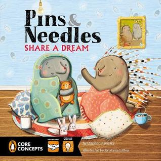 Pins and Needles Share a Dream
