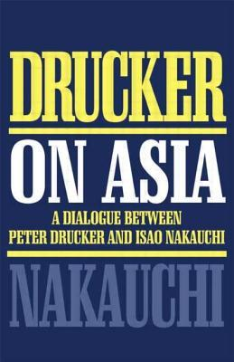 Drucker on Asia
