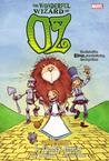 The Wonderful Wizard of Oz by Eric Shanower