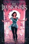 The Illusionists (Fearsome Dreamer, #2)