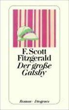 Der große Gatsby by F. Scott Fitzgerald