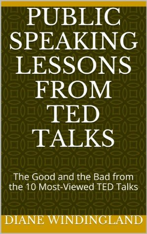 public speaking lessons from ted talks the good and the bad from