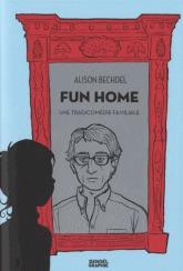 Fun Home - Une tragicomédie familiale