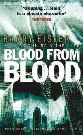 Blood From Blood (John Rain, #2)