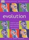 Evolution by David Burnie
