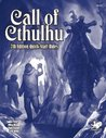 Call of Cthulhu: 7th Edition Quick-Start Rules (Call of Cthulhu RPG)