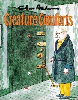 Creature Comforts EPUB