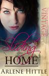 Sliding into Home (Love & Baseball, #3)