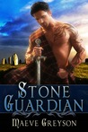 Stone Guardian by Maeve Greyson