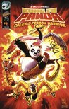 Kung Fu Panda Vol.2 Issue 2 (with panel zoom)