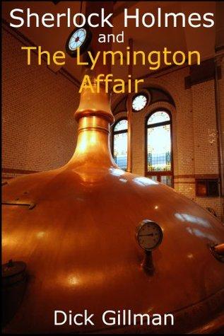 Sherlock Holmes and The Lymington Affair
