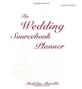 The Wedding Sourcebook Planner