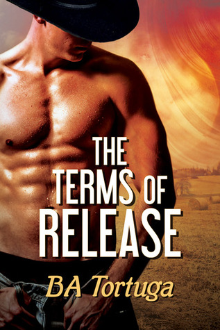The Terms of Release (The Release #1)