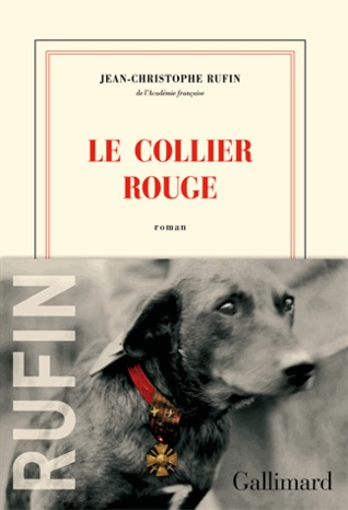 Le collier rouge english