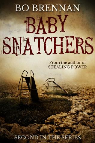 Baby Snatchers (Detectives India Kane & AJ Colt #2)