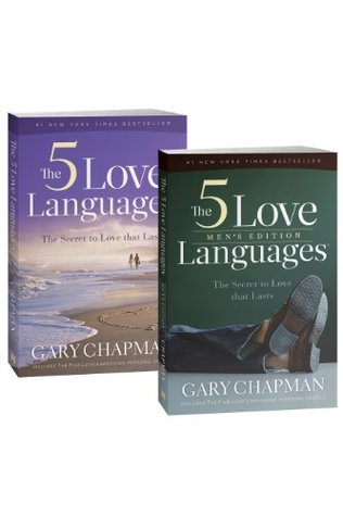 Ebook The 5 Love Languages The 5 Love Languages Mens Edition Set By Gary Chapman