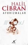 Aforizmalar by Kahlil Gibran