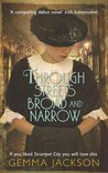 Through Streets Broad and Narrow (Ivy Rose Series #1)